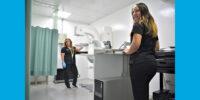 Departamento de Mamografía