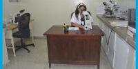 Laboratorio de Patología